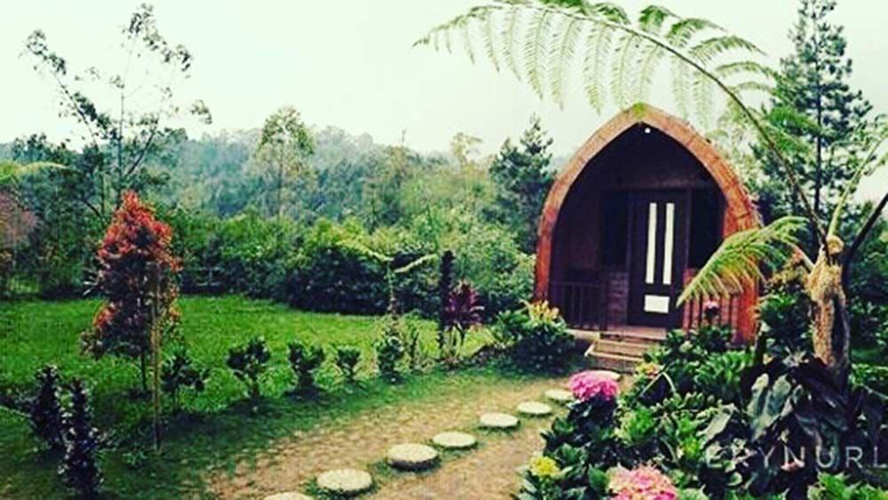 Lokasi Pagupon Camp