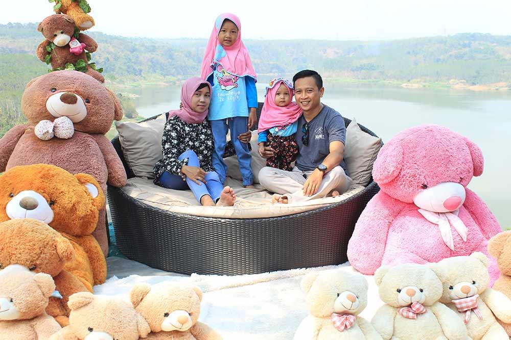 Tempat wisata di Semarang Cocok Untuk Keluarga