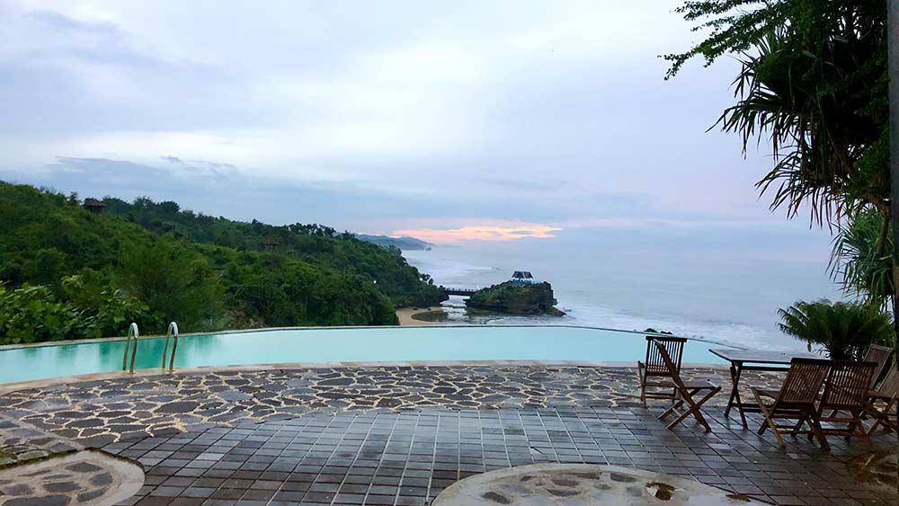Inessya Resort Yogyakarta
