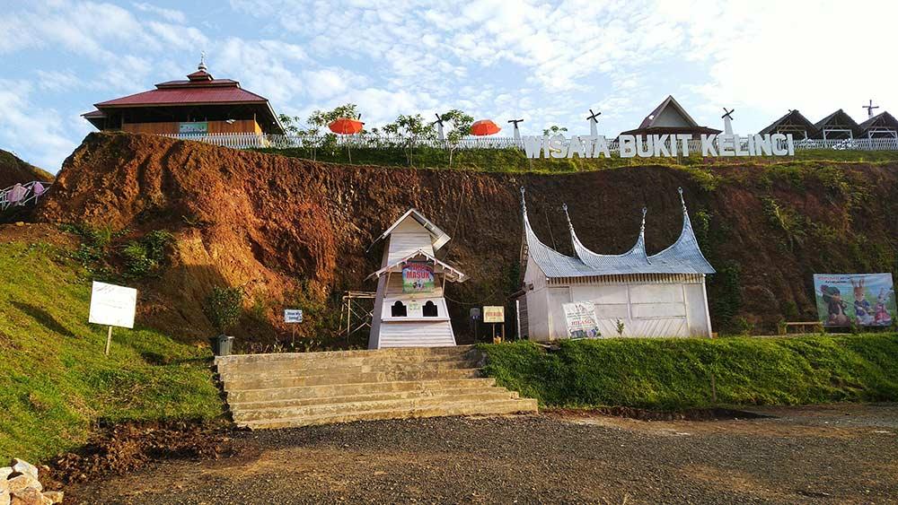 Bukit Kelinci Payakumbuh