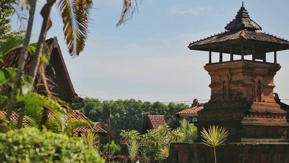 Puri Maerokoco Semarang