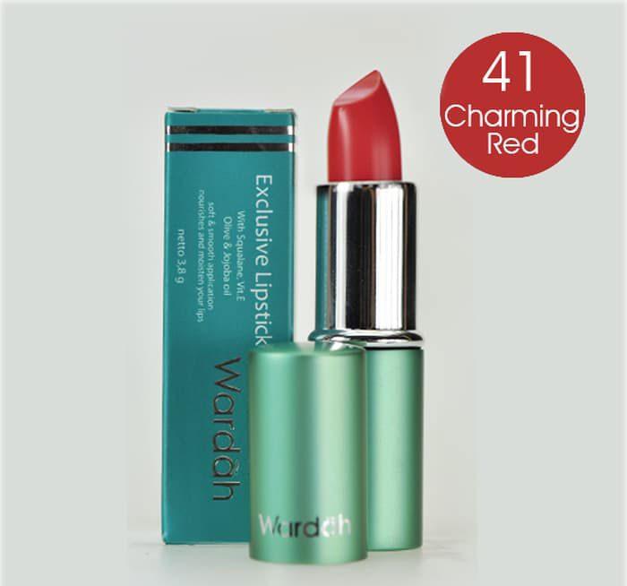 Exclusive Lipstick no. 41