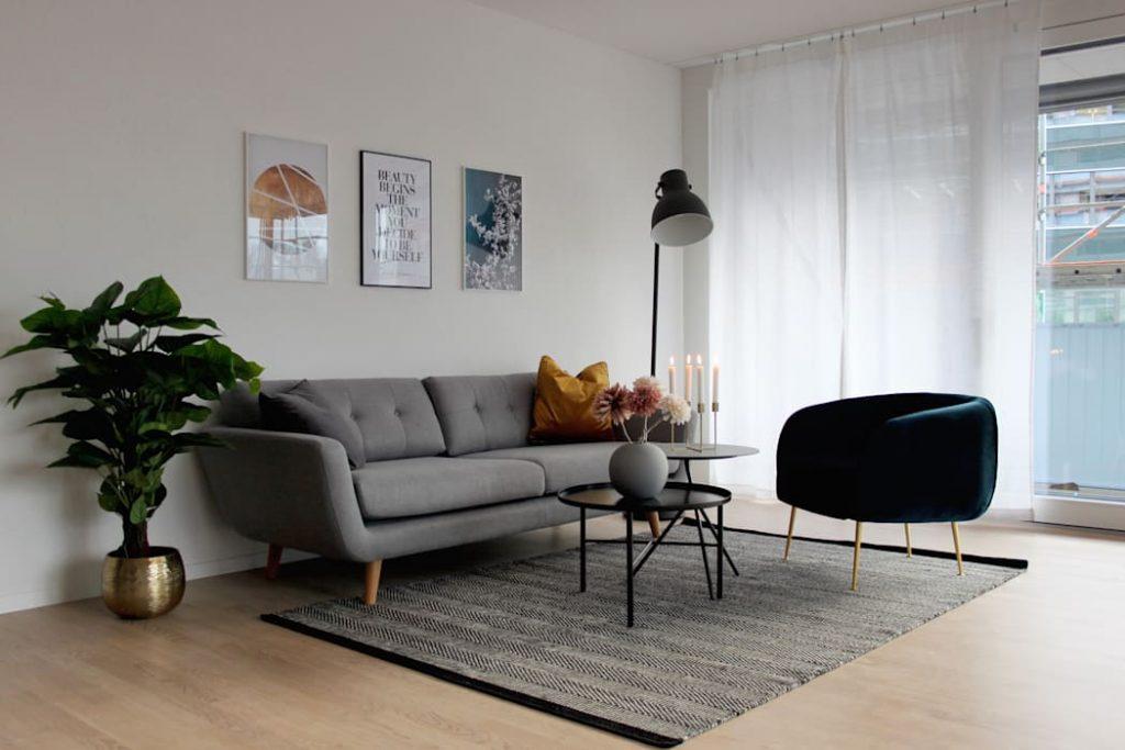Cara membuat rumah yang nyaman tapi murah