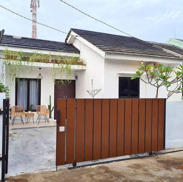 memilih pagar rumah