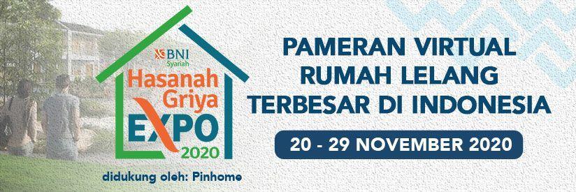 Hasanah Griya Expo 2020