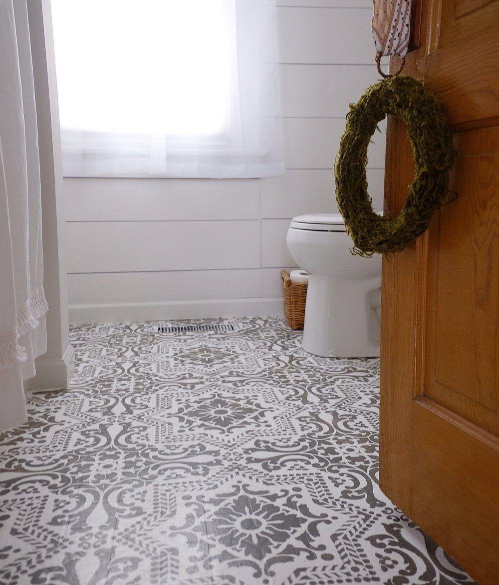 model keramik lantai