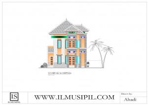 download desain rumah gratis
