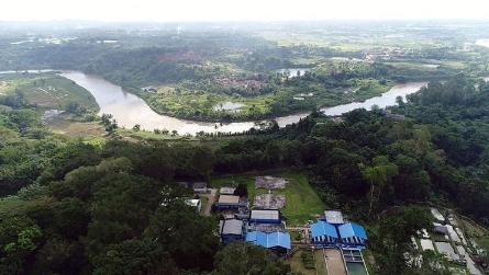 Panduan Lengkap Kota Tangerang Selatan