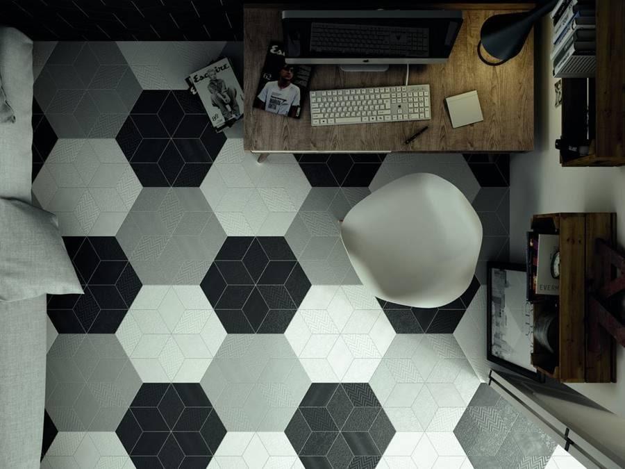 keramik lantai minimalis