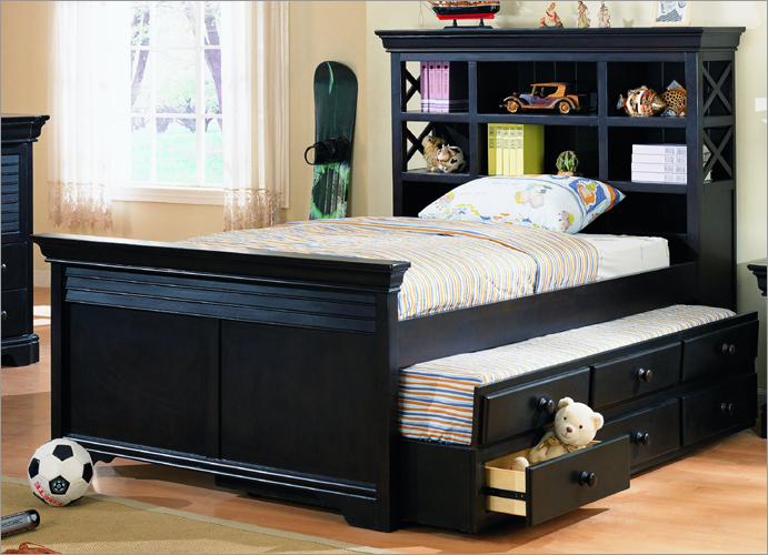 kamar tidur multi fungsi