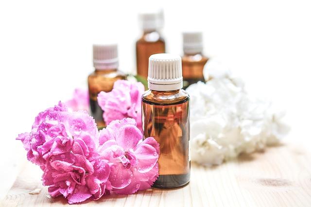 parfum wangi di rumah