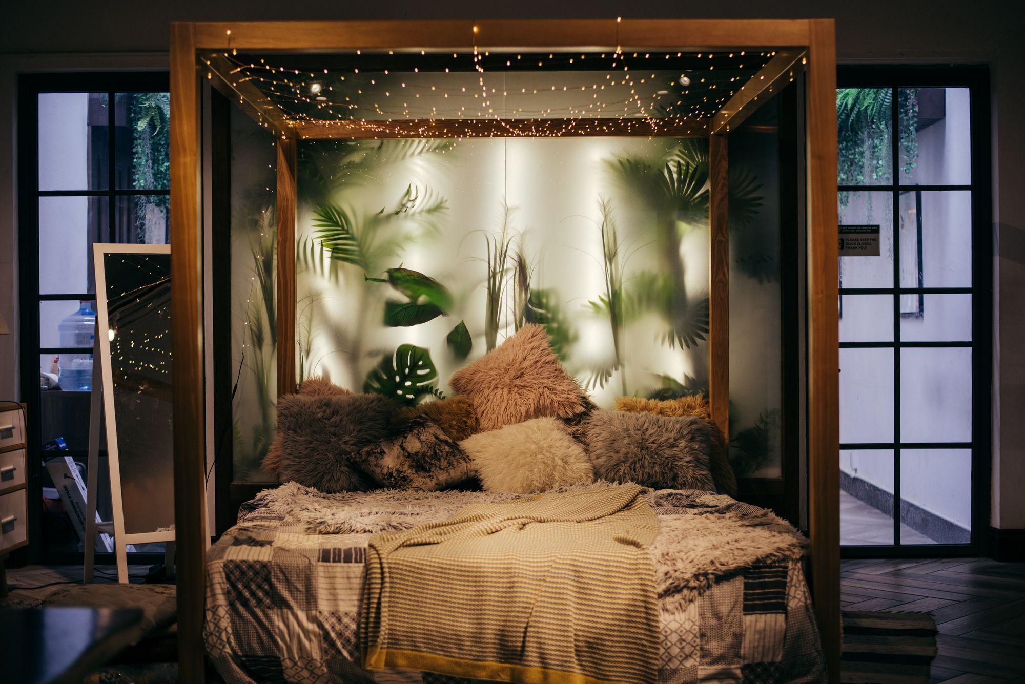 kamar tidur yang baik
