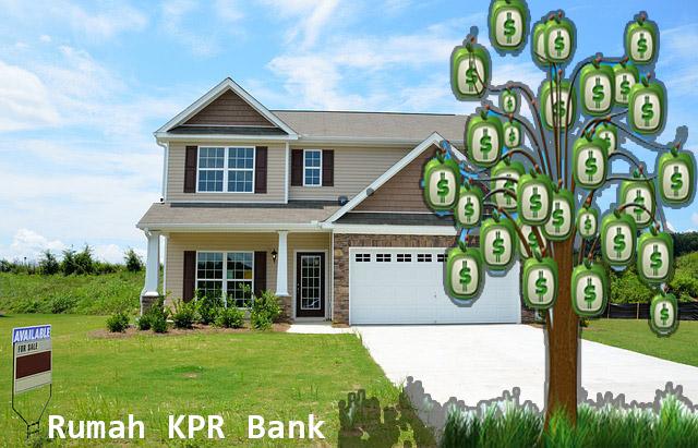 rumah KPR Bank