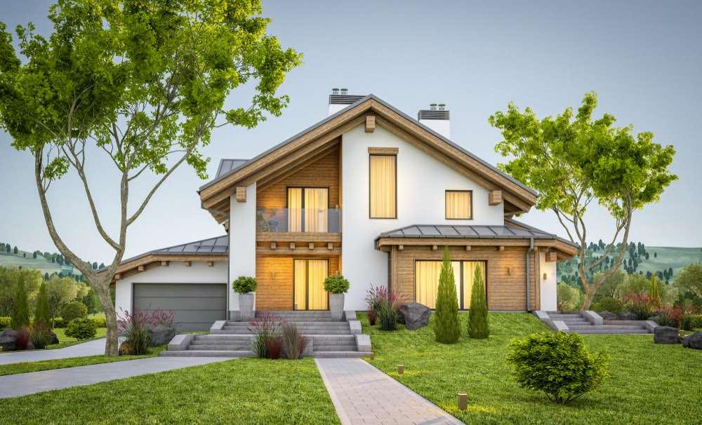 kriteria rumah ideal