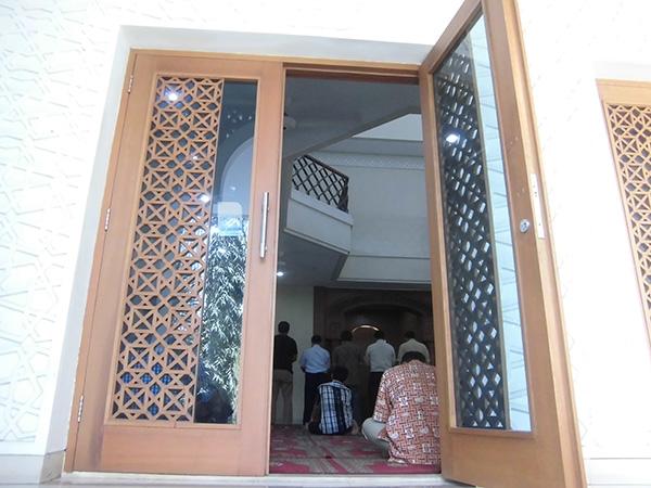 ventilasi rumah