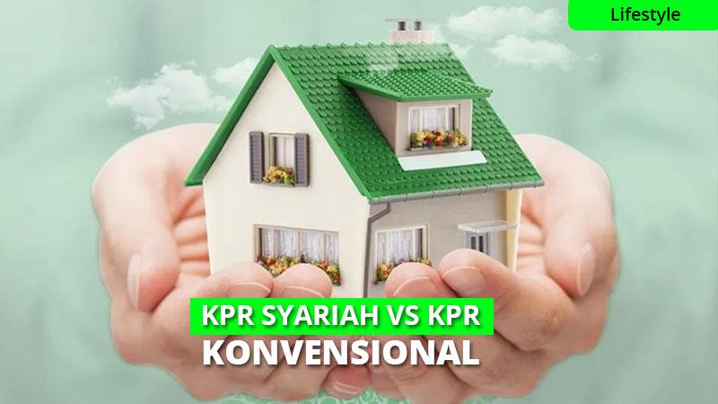 KPR Syariah vs KPR Konvensional, Mana yang Terbaik? - Super