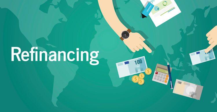 refinancing KPR