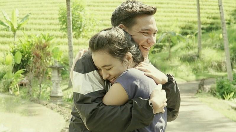 film indonesia romantis