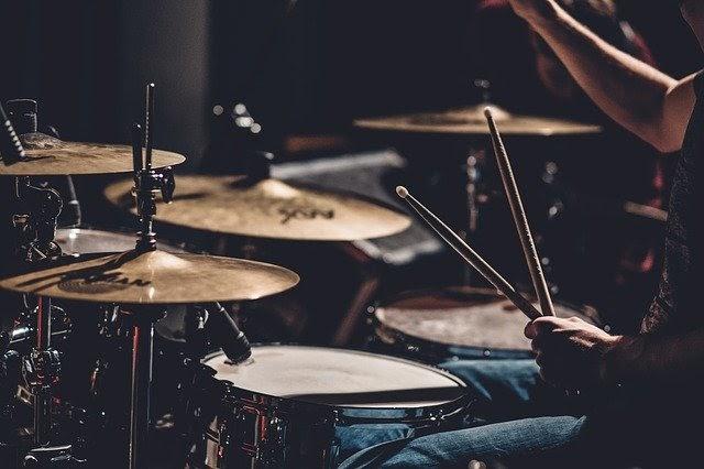 Apa yang Dimaksud dengan Alat Musik Ritmis