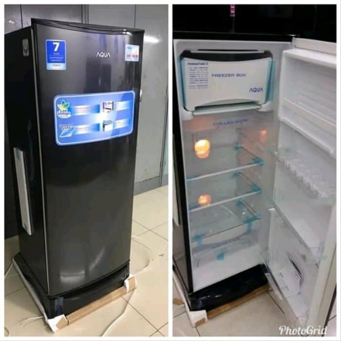 kulkas 1 pintu