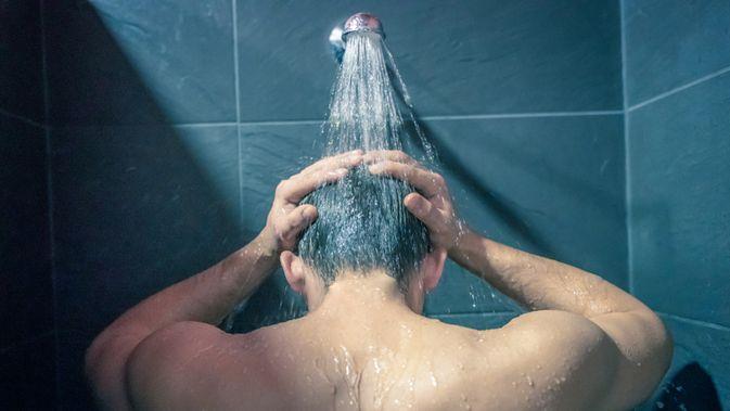 bagaimana cara menghemat air