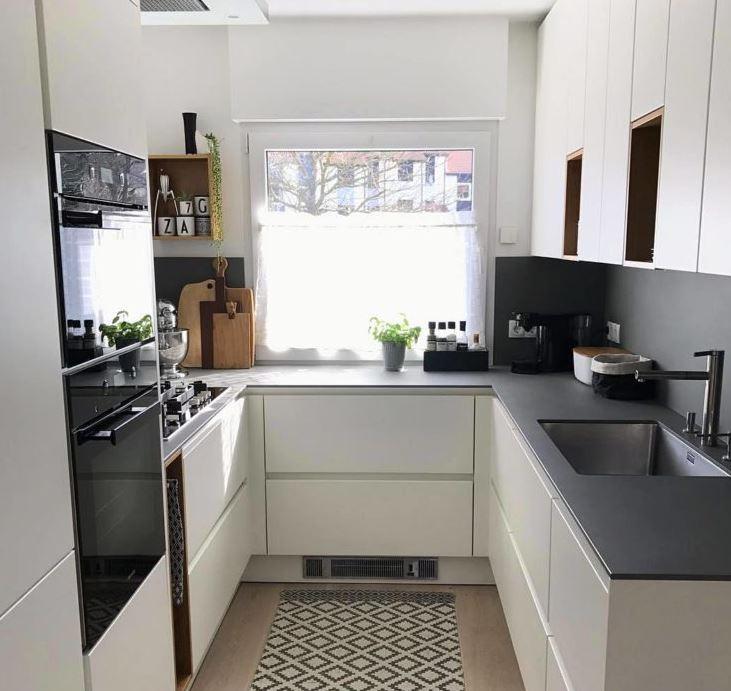 10 Desain Dapur Minimalis 2x2 Untuk Lahan Mungil