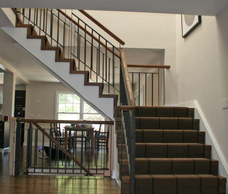 Contoh Tangga Rumah Mewah yang Bisa Menjadi Rekomendasi Anda