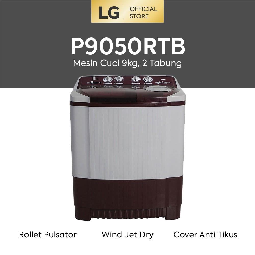 harga mesin cuci 2 tabung