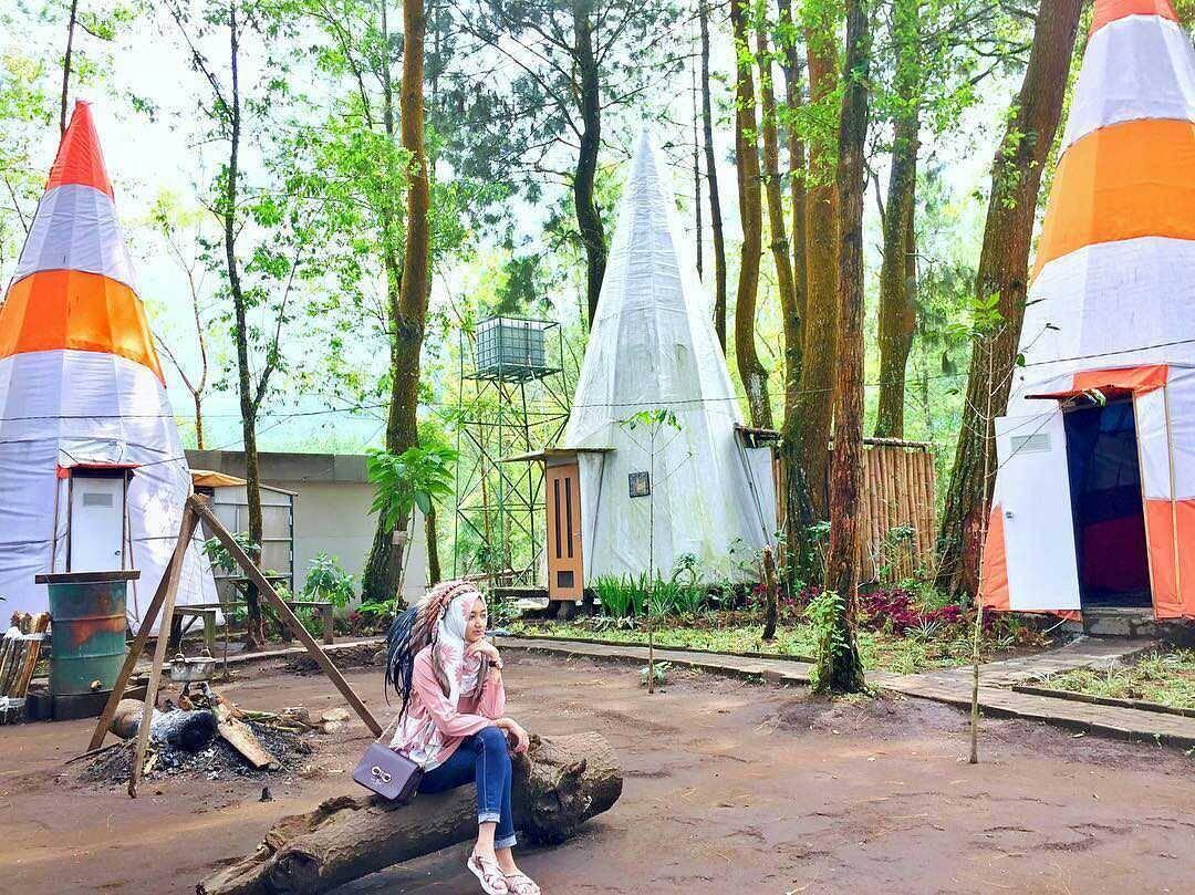 apache camp coban talun