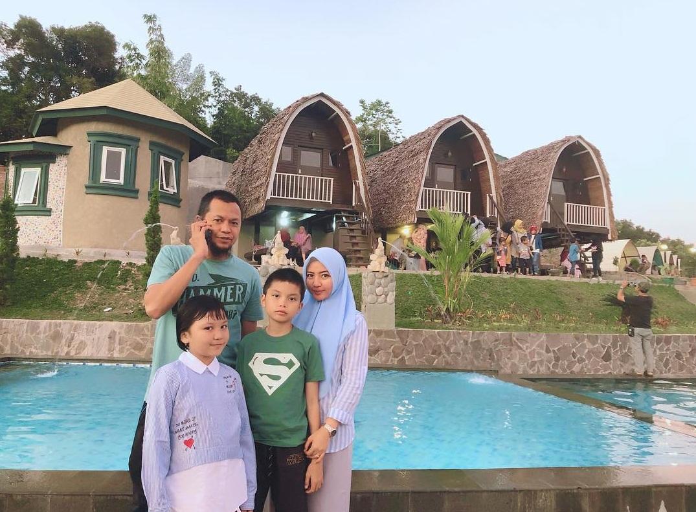 Kambo Highland Palopo Destinasi Menarik Di Sulawesi Selatan Pinhome