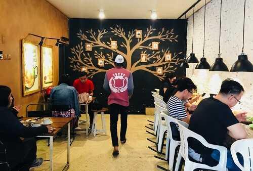 barrel cafe