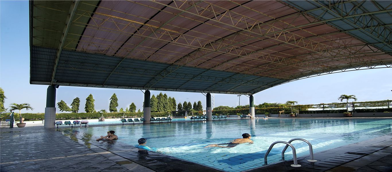 batununggal sport center
