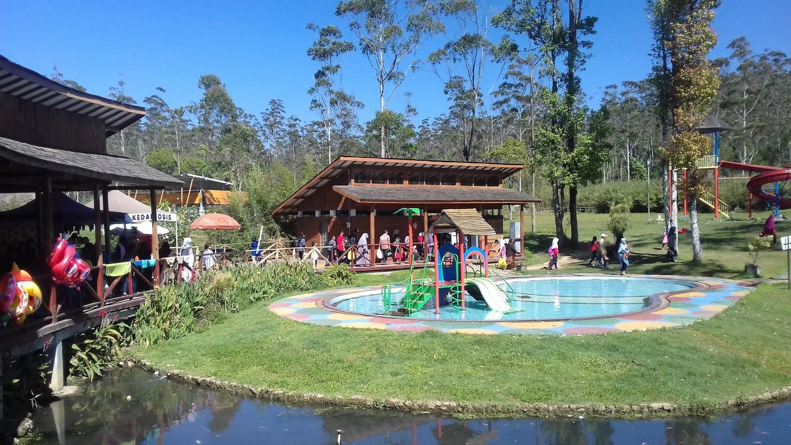 kolam renang cai ranca upas