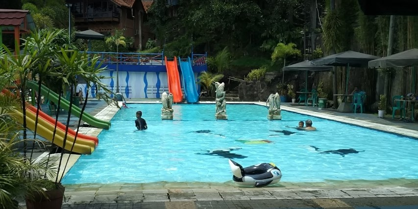 kolam renang sagara bogor