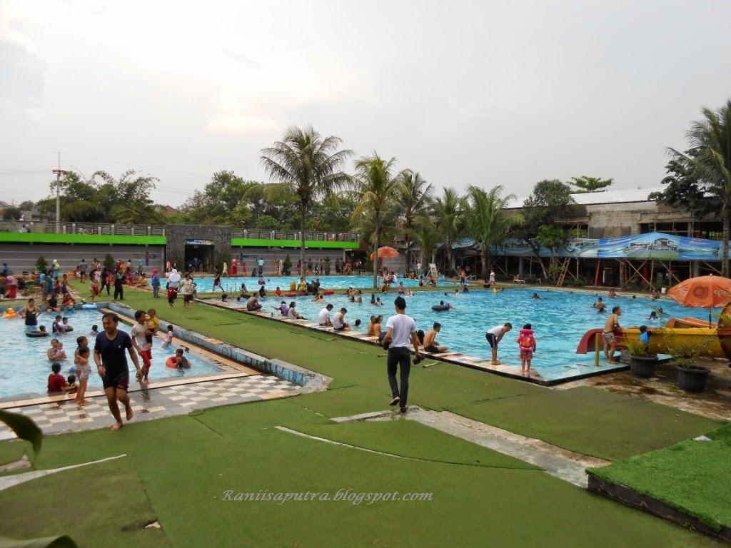 kolam renang zamzam tirta-ciomas