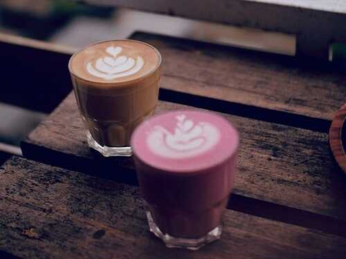 menu kaki bumi coffee & eatery