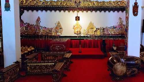 museum gubug wayang