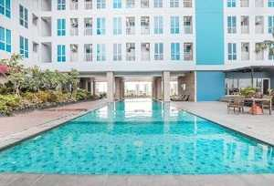 oyo flagship 125 appartel grand dhika city