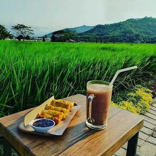 panorama cafe sap kediri