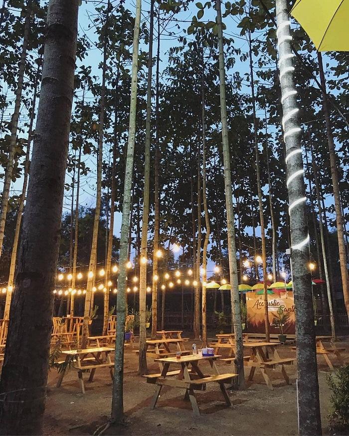 panorama malam di kawung 3 bojong rangkas