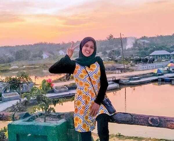 panorama taman wisata refi pekanbaru