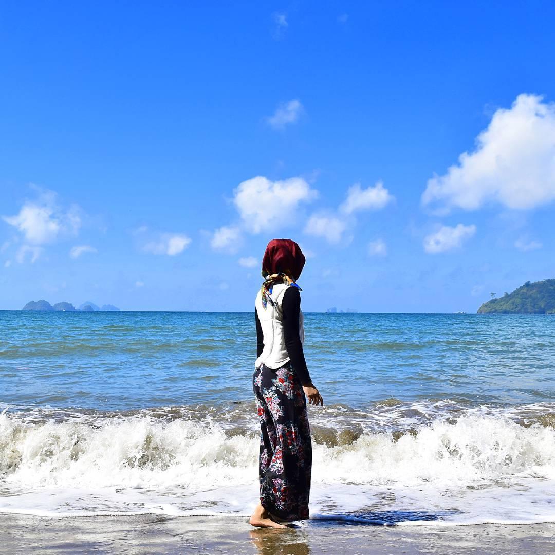 pantai damas