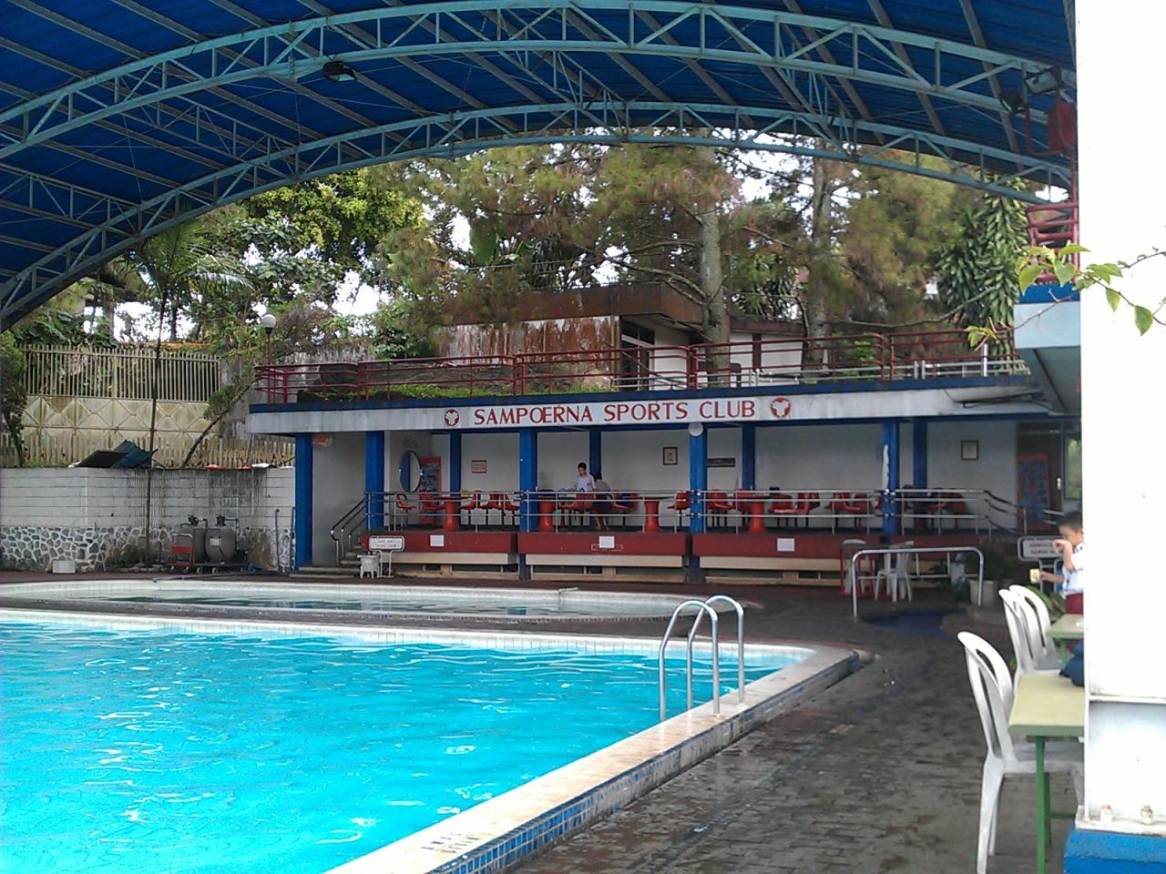 sampoerna sport center