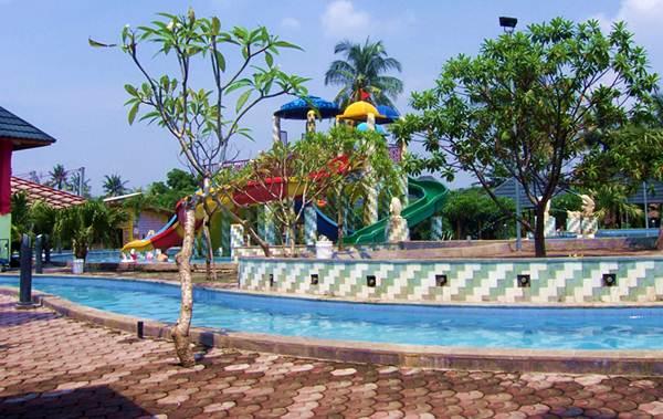 waterpark ceria