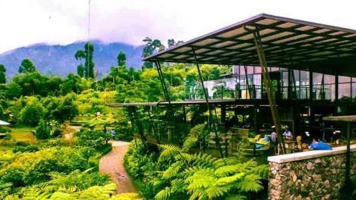 restoran purbasari dusun bambu lembang