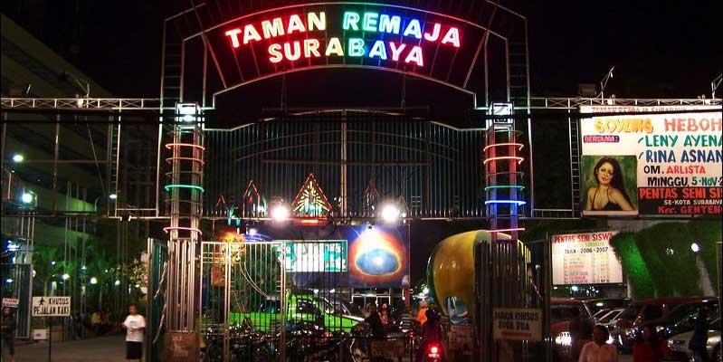 THR ( Taman Hiburan Rakyat)