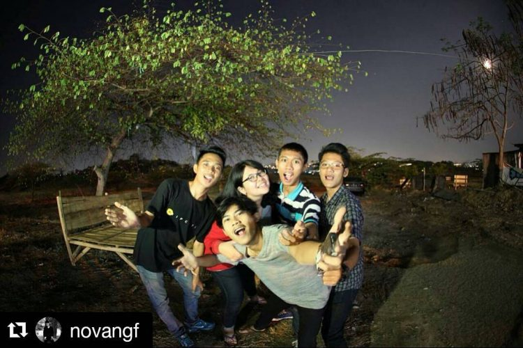 Bukit Gronggong - Cirebon