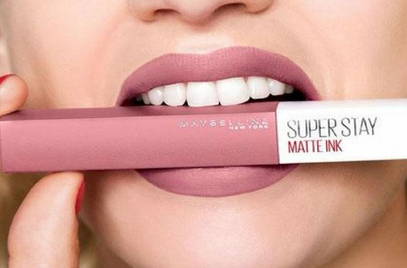 lipstik maybelline yang tahan lama