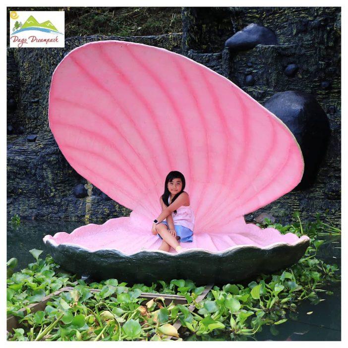 Coral Land dago dream park