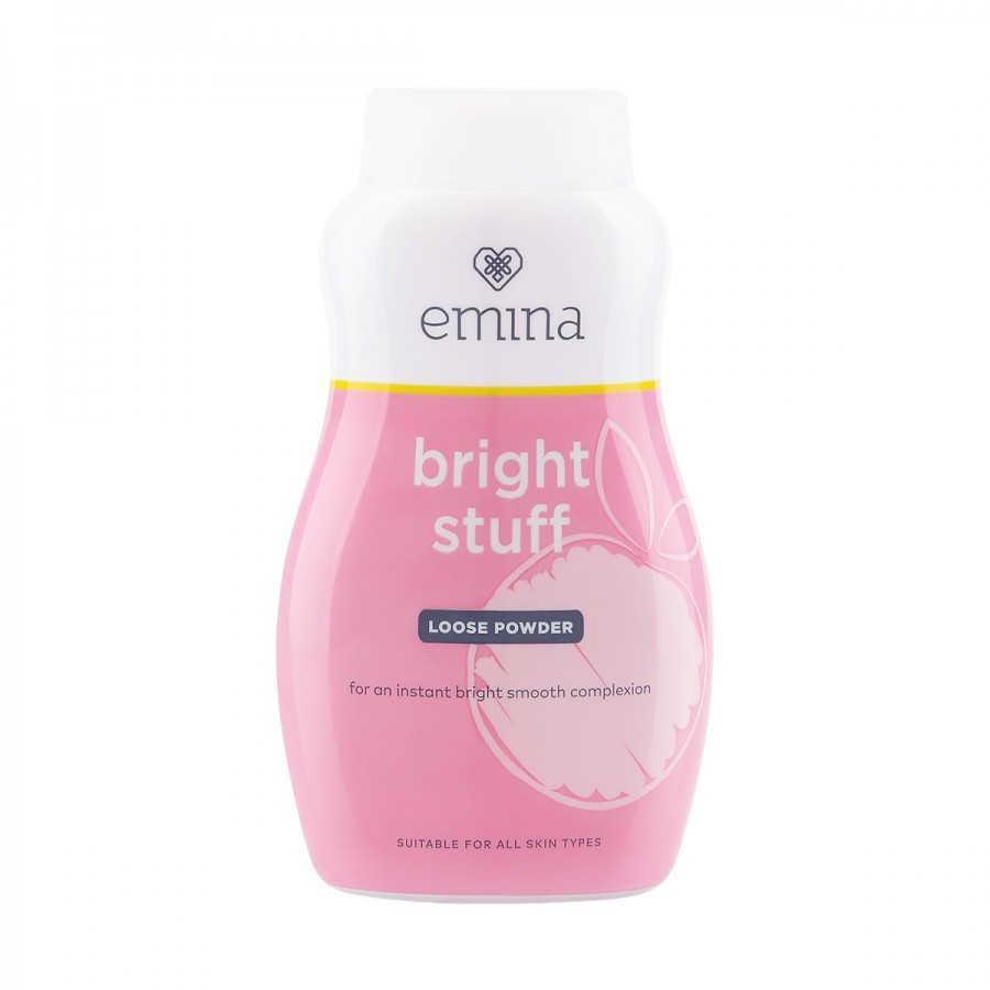Emina Bright Stuff Loose Powder